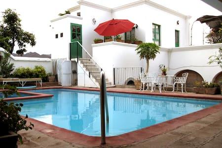 Casa Serena Vista - Upper Casita