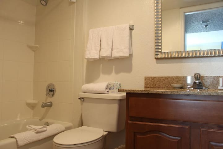 Doral One Bedroom Apartment Pool&Gym DS1 - Miami - Byt