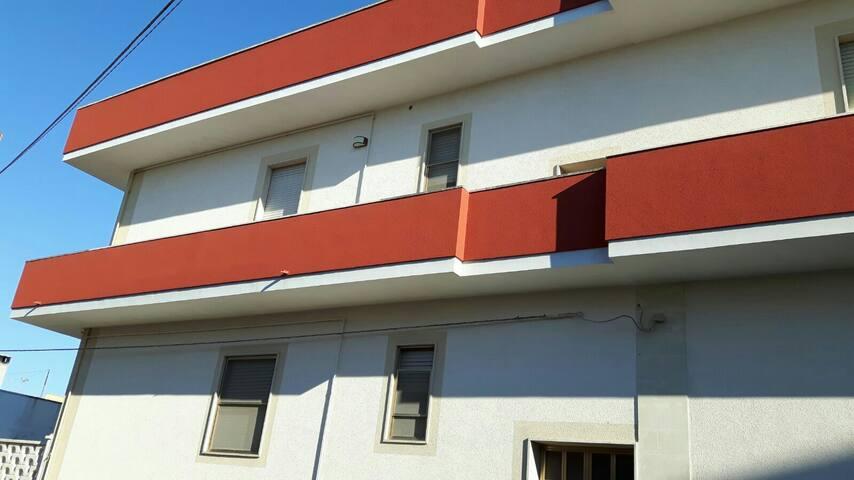Casa A Minervino Di Lecce