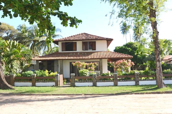 Itaparica/BA - Paraíso 50 m da praia Barra Grande