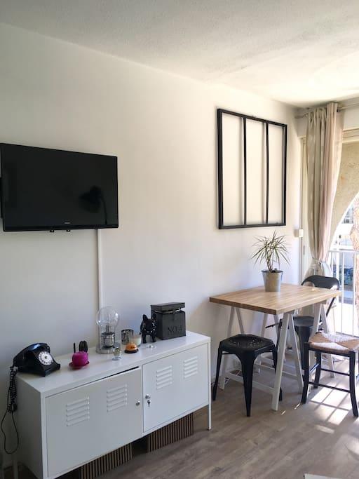 h vre de paix condo 39 s te huur in la grande motte occitanie frankrijk. Black Bedroom Furniture Sets. Home Design Ideas