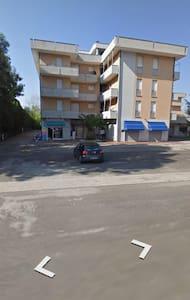 Abitazione funzionale vicino al mar - Mazzanta - Apartamento