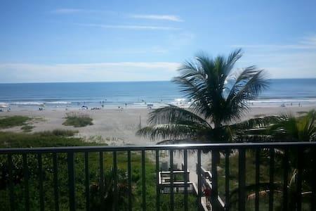 Ocean Landings Waterfront Timeshare Rental - Cocoa Beach