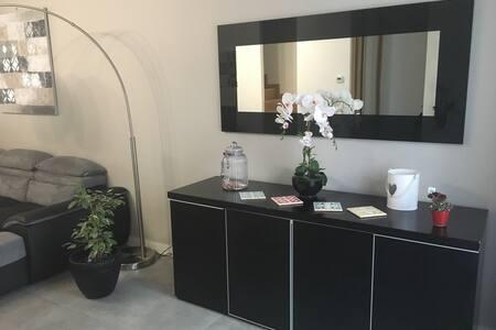 Maison 3 pièces / jardin terrasse - Villeparisis - Casa