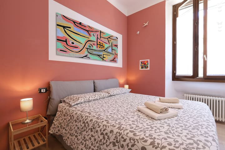 Cozy flat in Isola district of Milan!