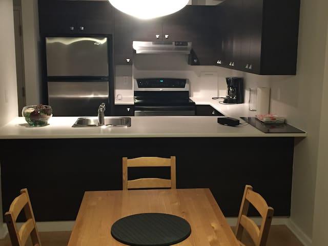 Cozy Condo - Great Location - Montreal - Wohnung