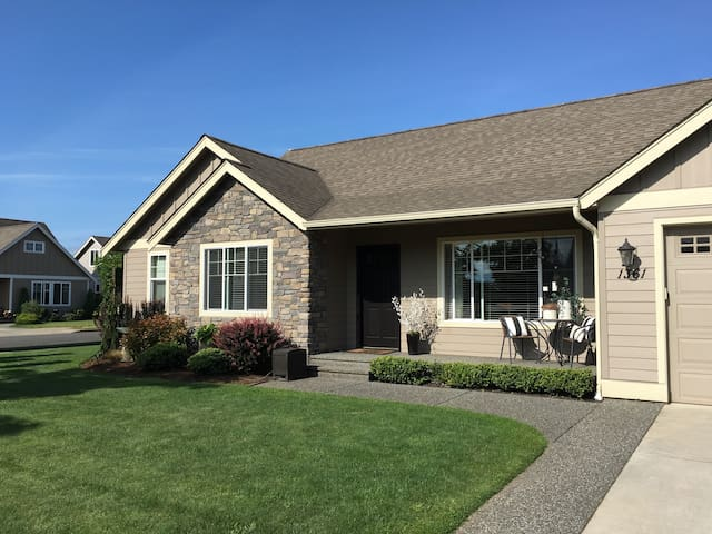 Family home in top rated community - Lynden - Hus