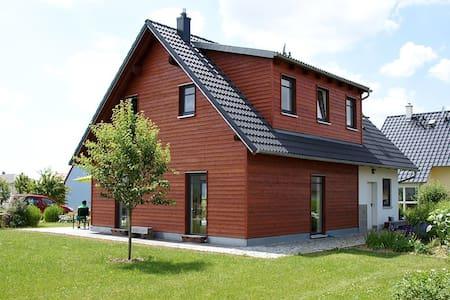 Ferienhaus Schmied - House
