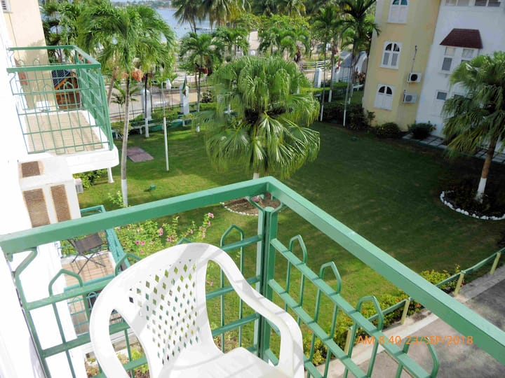 Ocho Rios SandCastles Resorts #E26