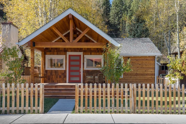 Minturn Cottage