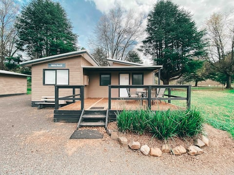 Pet Friendly High Country Stay - Mitchell