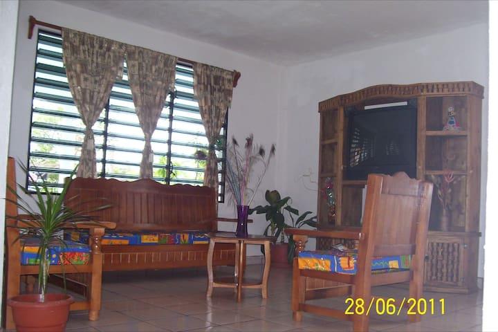 Renta de Casa en Ixtapa-Zihuatanejo - Zihuatanejo  - Casa