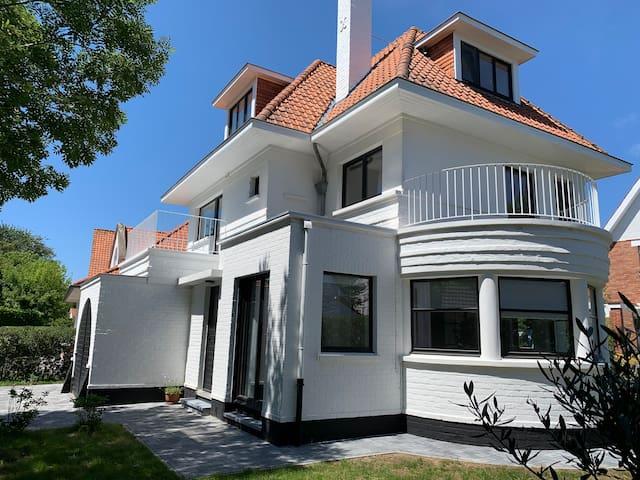 Villa de Charme - Saint Idesbald.