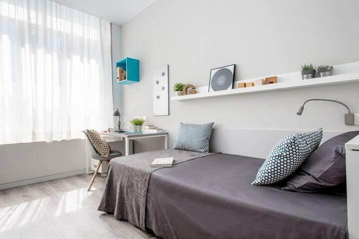 Apartamento Moderno en Zona Centro de Córdoba