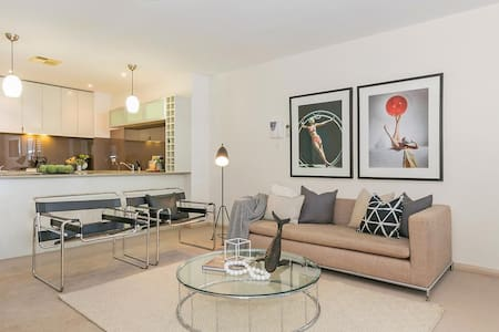 Beautiful & breezy resort style apartment - Pymble