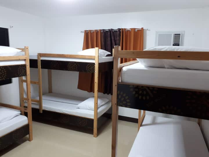 MKB PENSION - Dorm Type with Shared bathroom