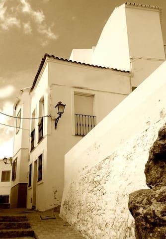 A bijou house in Pueblo Blanco - Olvera - Haus