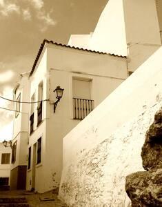 A bijou house in Pueblo Blanco - Olvera - Casa