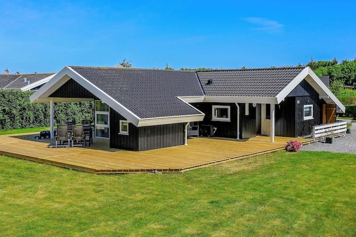 5 star holiday home in Otterup