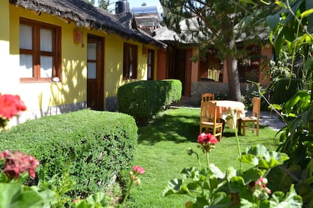 Miskiwasi Bed & Breakfast (Colca-Yanque)