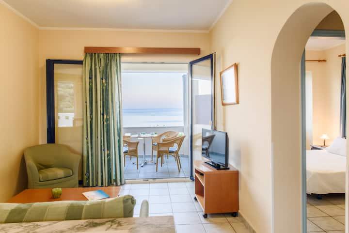 Sea Breeze Hotel Apartments Chios Flat 61 sq M2