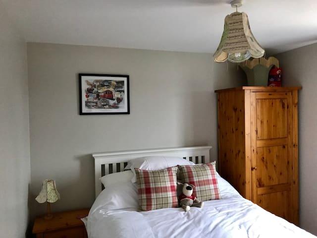 Room with ensuite for Cheltenham Festival