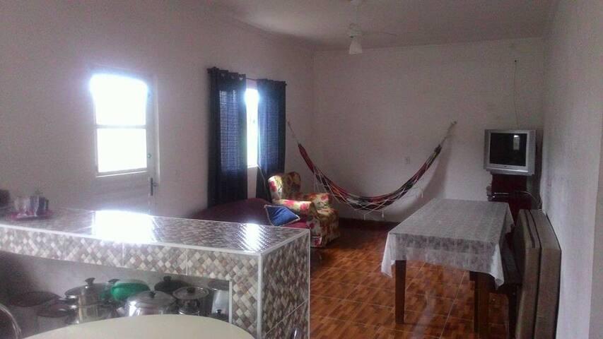 Maranduba beach house - Maranduba