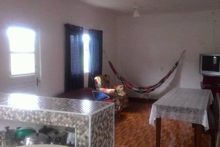 Maranduba beach house - Maranduba - Dom