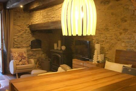 Preciosa casa en Vielha para 8 - Viella