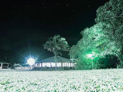 Apartamento em Fazenda São João Ecotur no Pantanal