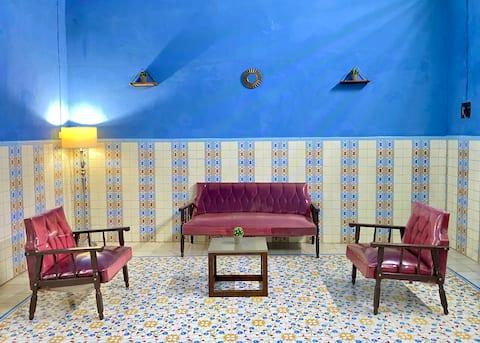 Casa Paz- Uxmal Beleef de Maya-ervaring
