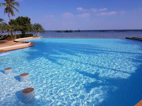 F16 Rock Garden Beach Resort Rayong