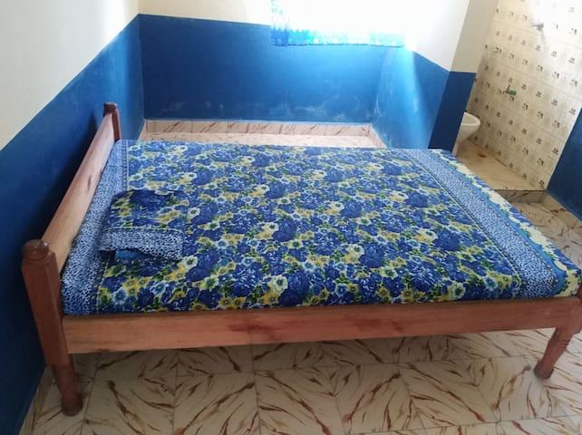 Mombasa Jomvu-Aldina apartment 1