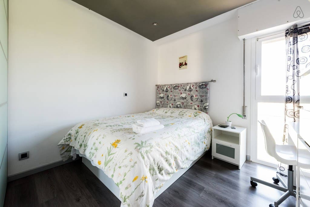 Habitaci n c moda y tranquila appartements louer - Comoda habitacion ...
