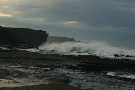 Kilkee by the sea - Kilkee