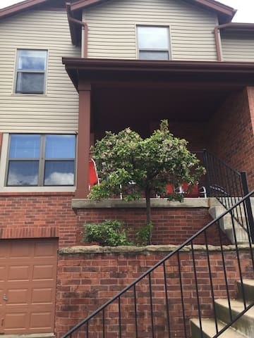 Beautiful Chesterfield Condo - Chesterfield - Condo