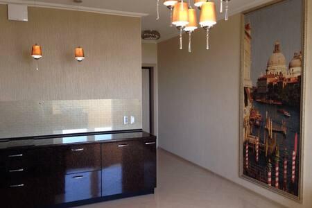 Квартира-студия - Sochi - Apartment