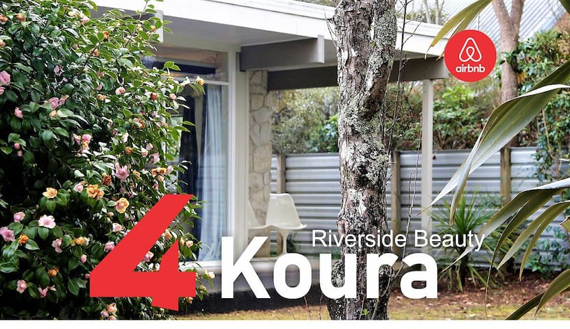 4 Koura - Where adventure rests