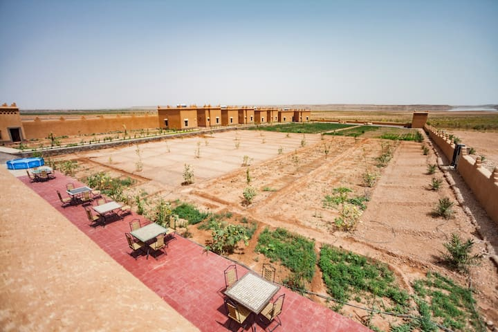 SUITE LHOU FOR 2P - Ouarzazate - Bed & Breakfast