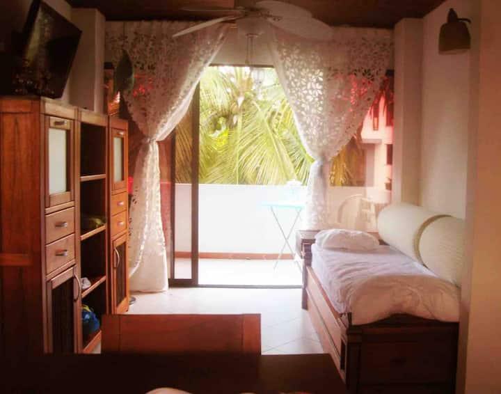 Hermoso apartamento en Tolú