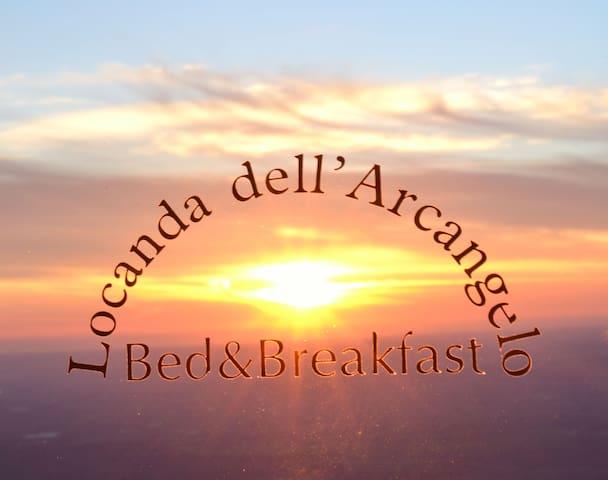 B&B L'Arcangelo - Rocca Massima - Bed & Breakfast