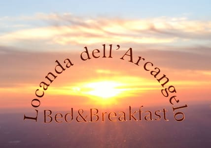 B&B L'Arcangelo - Rocca Massima