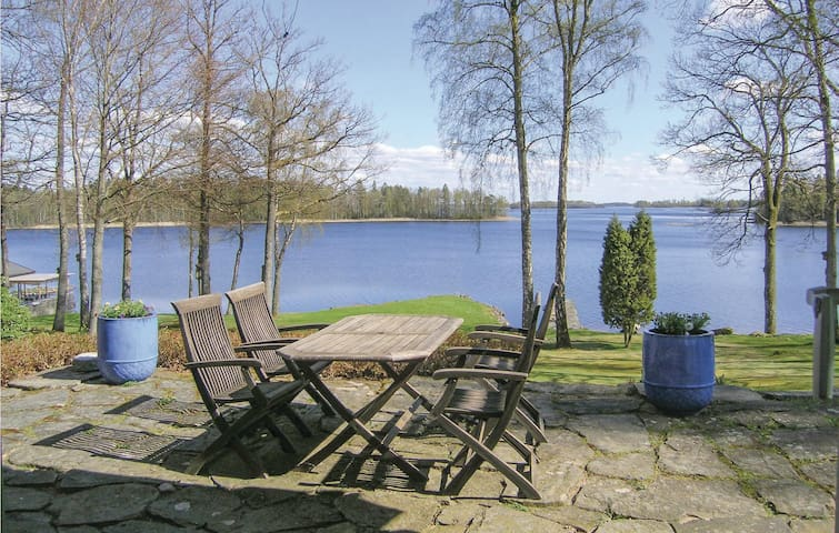 Holiday cottage with 2 bedrooms on 90m² in Unnaryd