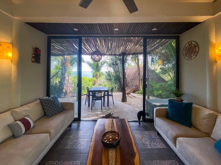 AMACA - Villa Amaca, Lagoon front