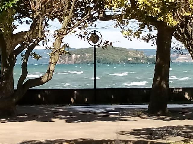 Residenza sul Lago di Bolsena Camera Familiare