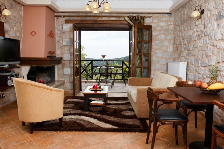 Arcadian Villas - Arkadia - Apartment