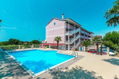 Apartment Anto, Medulin Croatia