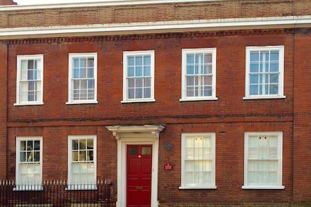 Kings House Wokingham - Wokingham
