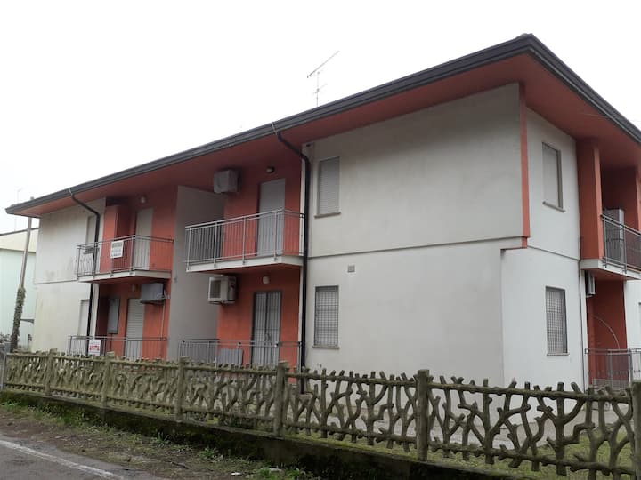 apartment for 4+2 persons - dog welcome R48316