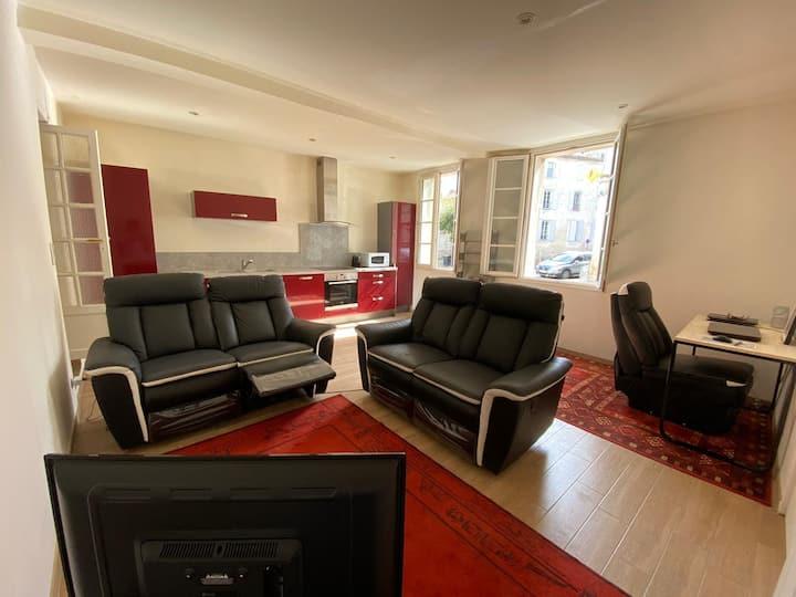 Appartement Charentes Maritimes